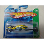 Hot Wheels T-hunt 1:64 Hammer Sled (2007)