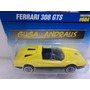 Hot Wheels - Ferrari 308 Gts - 1997 - Lacrado