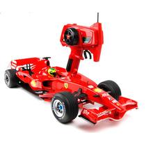 Ferrari F2007 Felipe Massa - Escala 1/12 - Controle Remoto
