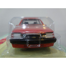 Miniatura Do Chevrolet Monzar 1984 Na Escala 1:48