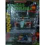Coleção Lendas Brasileiras Piquet Benetton B190 N°24