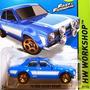 1970 Ford Escort Rs1600 Velozes E Furiosos Hotwheels 2015