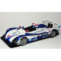 Miniatura Porsche Rs Spyder Team Dyson Racing 07 1:18 Norev