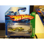 Hot Wheels - Hammer Sled - T-hunts Super