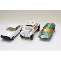 Matchbox Lesney Lote Com Miniaturas Antigas #513