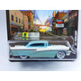 56 Mercury Ford - Boulevard - Hot Wheels - 164hs Ctba