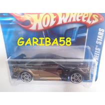 Hot Wheels Nissan Skyline 2008 #081 Stars Gariba58