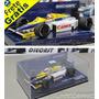 1/43 Minichamps Williams Fw10 Nelson Piquet F1 1985