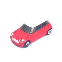 Cod 966 Majorette - New Mini Cooper Bmw Ag Miniatura Usada