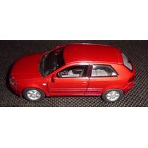 Carro Miniatura - Audi A3 - Escala 1/32 - Novo