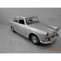 Carros Clássicos Nacionais Alfa Romeo Fnm Jk 1960 Lacrada