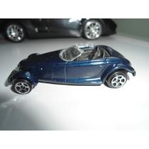 Maisto - Miniatura - Chrysler Prowler