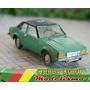 Miniatura Gm Chevrolet Opel Ascona Ho 1:87 Wiking
