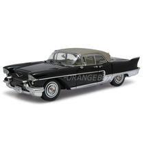 Cadillac Eldorado Brougham 1957 1:18 Sunstar Preto 4001