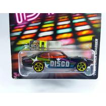 71 Maverick Grabber Disco - Jukebox Hot Wheels - 164hs Ctba