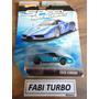 Hot Wheels Speed Machines - Ferrari Enzo