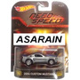 Need For Speed 2014 Custom Mustang Retro Hot Wheels - 1/64