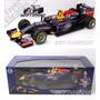 1/18 Minichamps Red Bull Renault Daniel Ricciardo F1 2014