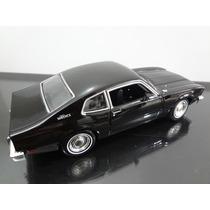 Miniatura Do Ford Maverick 1974 Escala 1:24