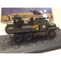Miniatura Tanque Guerra Exercito Vietnam 1968 Caminhão