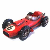 Réplica Carro Antigo Estilo Artesanal Rústico Vintage Cr116