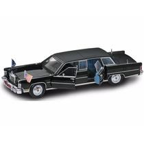 1972 Lincoln Continental Reagan Car 1/24