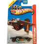 Bad To The Blade Hot Wheels T- Hunt 2013