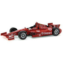 Fórmula Indy Scott Dixon Ganassi 2015 1:18 Greenlight 10961