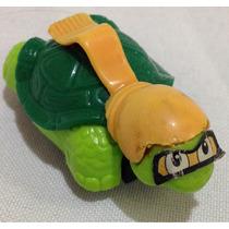 Carrinho Plástico Duro Antigo Miniatura 5cm