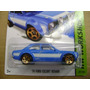 Rm597 - Hot Wheels Ford Escort Rs1600 Velozes E Furiosos 6