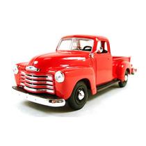 1950 Chevrolet 3100 Pickup - Maisto Special Edition - 1/25