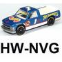 Hot Wheels Chevy 1500 Pickup Exclusive Set K-mart