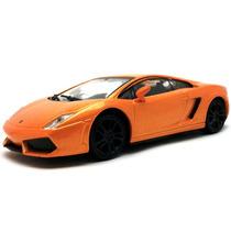 Burago 1:43 Street Fire Box - Lamborghini Gallardo Lp 560-4