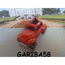Hot Wheels Volkswagen Baja Fusca 2005 Red Line Dg Gariba58