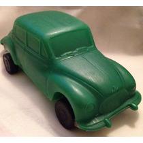 Plástico Bolha Antigo Carro Brinquedo 18x7cm