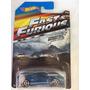 Carrinho Hot Wheels Velozes E Furiosos Ford Gt-40
