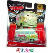 Disney Cars Fillmore - Mattel