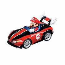 Carrinho Mario Kart Wii - Mario - C/ Fricção - Nintendo