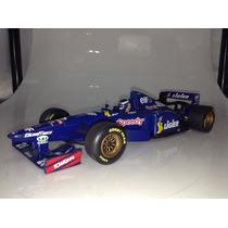 Ligier Honda Js41 Olivier Panis