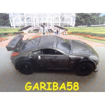 Hot Wheels Nissan 350z 2015 Fast & Furious Mexido Gariba58