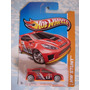 Miniatura Fiesta Rally T-hunt Hot Wheels