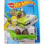 Hot Wheels The Homer Hw City The Simpsons 2015