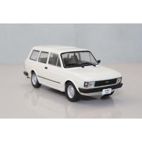 Miniatura Fiat Panorama ( Inesqueciveis E Nacionais)