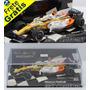 1/43 Minichamps Renault R28 Nelson Piquet Jr. F1 2008
