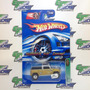 Hummer H3t Concept 2006 Treasure Hunt Hot Wheels