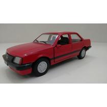 Miniatura Monza 1984 Carros Nacionais
