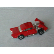 Chevy 57 Chevrolet 1957 Bel Air Matchbox Lesney England