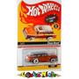 Hot Wheels Classic Nomad 2009 Rlc Rewards Club Lacrado 1:64