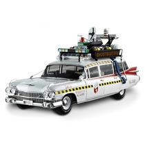 Cadillac Caça Fantasmas Ghostbusters 2 Ecto-1a Hot Wheels El