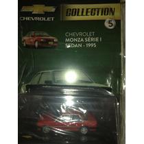 Chevrolet Collection Ed 05 - Monza Série I - Sedan - 1995